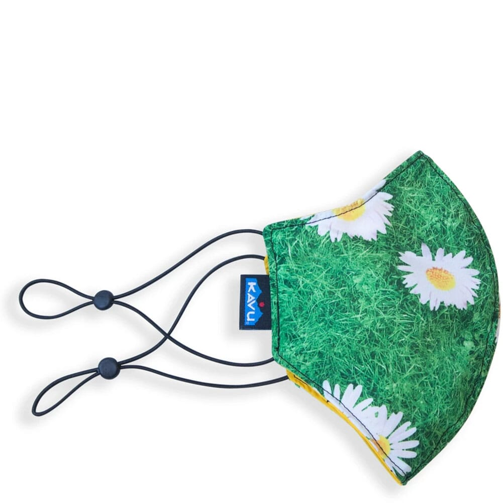 Image for KAVU Women's Face Mask - Daisy from bootbay