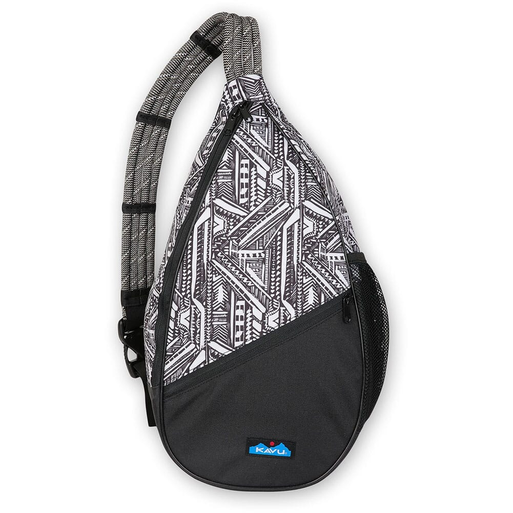 Image for Kavu Women's Paxton Pack Rope Bag - Beach Batik from bootbay