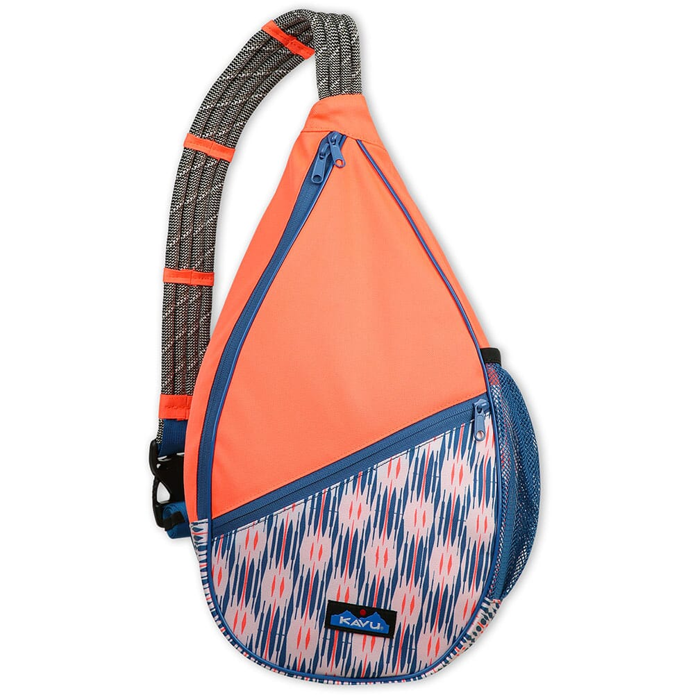 Image for Kavu Women's Paxton Pack Rope Bag - Hazy Impressions from bootbay