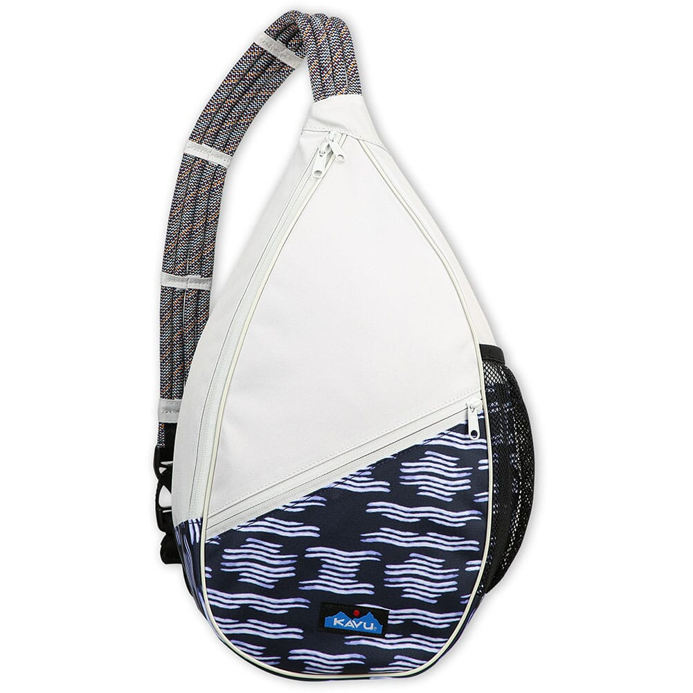 Image for Kavu Women's Paxton Pack Rope Bag - Evening Tide from bootbay