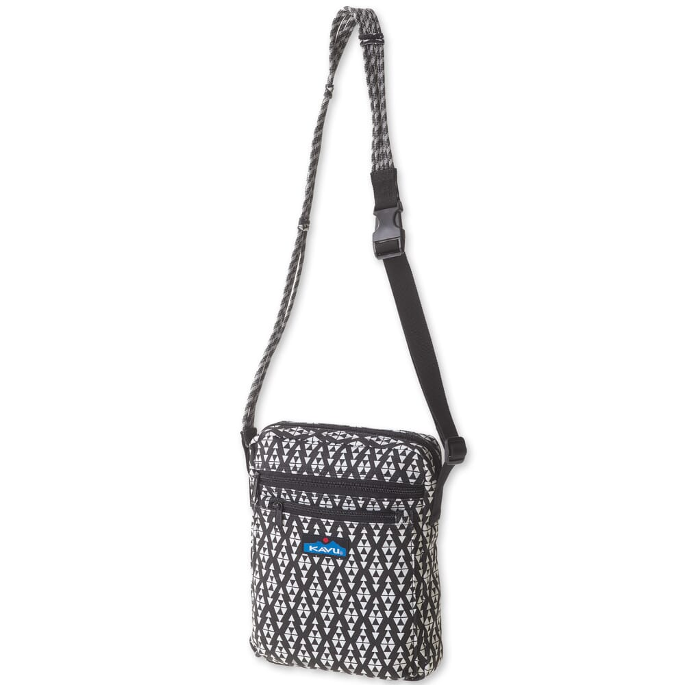 Image for Kavu Women's Zippit Bag - BW Trio from bootbay