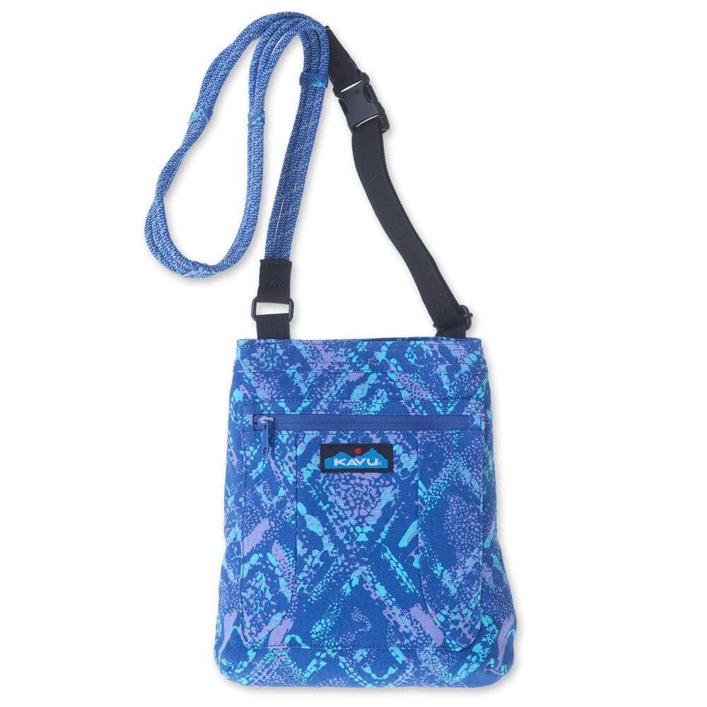 Image for Kavu Women's Keepalong Bag - Ocean Overlay from bootbay