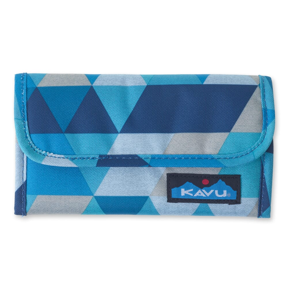 Image for Kavu Women's Mondo Spender Wallet - Tex Tile from bootbay