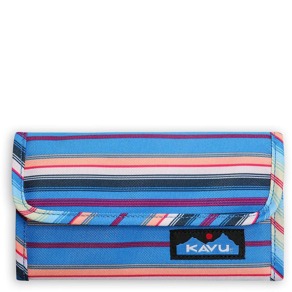 Image for Kavu Women's Mondo Spender Wallet - Playa Stripe from bootbay