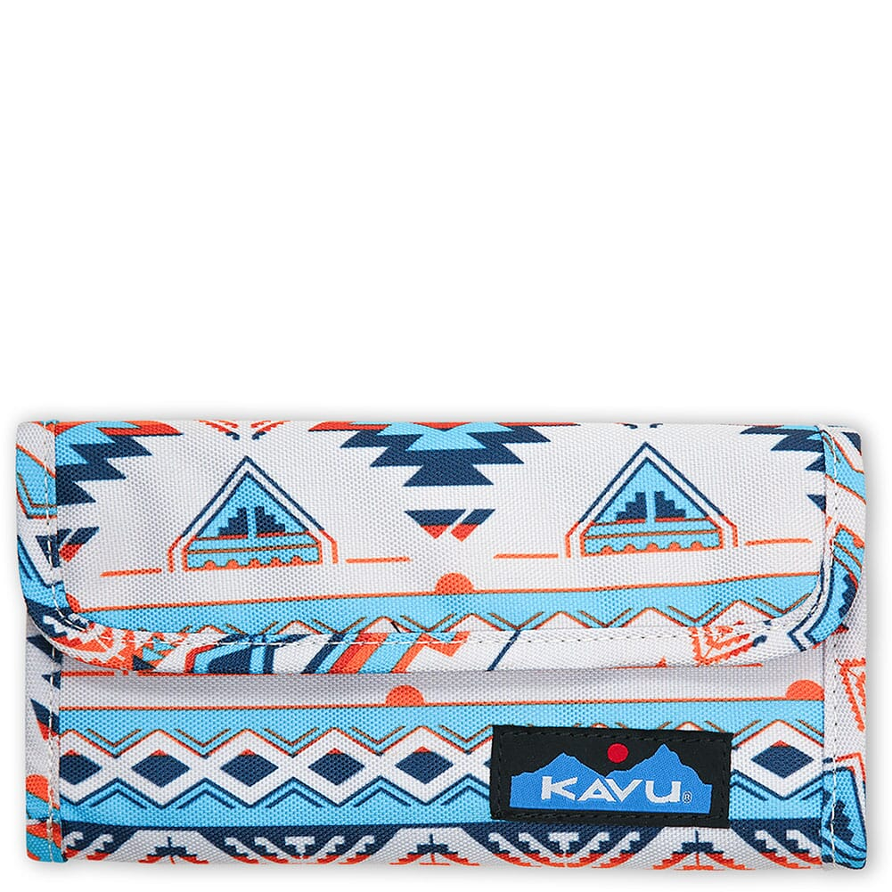 Image for Kavu Women's Mondo Spender Wallet - Horizon Range from bootbay