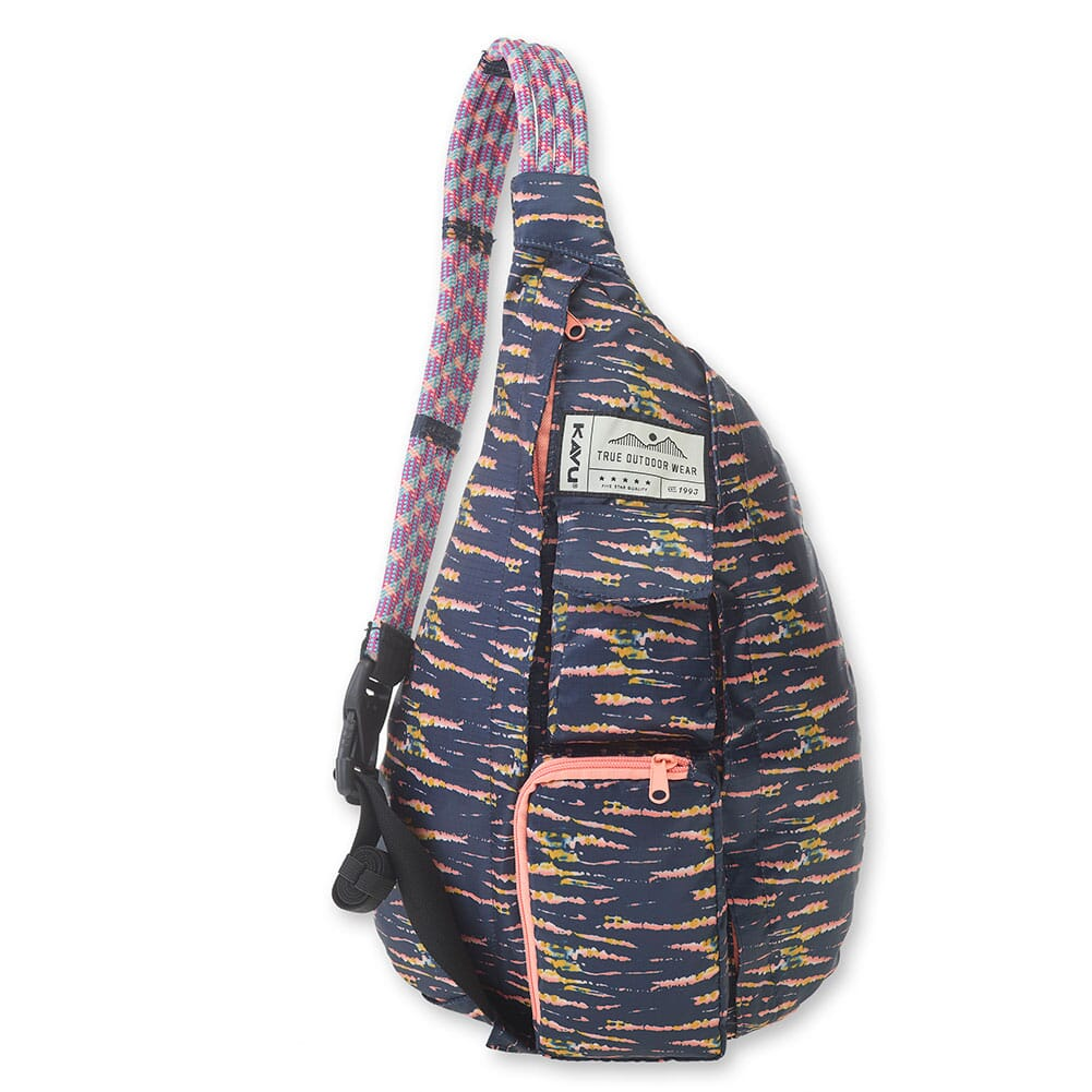 Image for Kavu Women's Rope Pack Bag - Firefly from bootbay