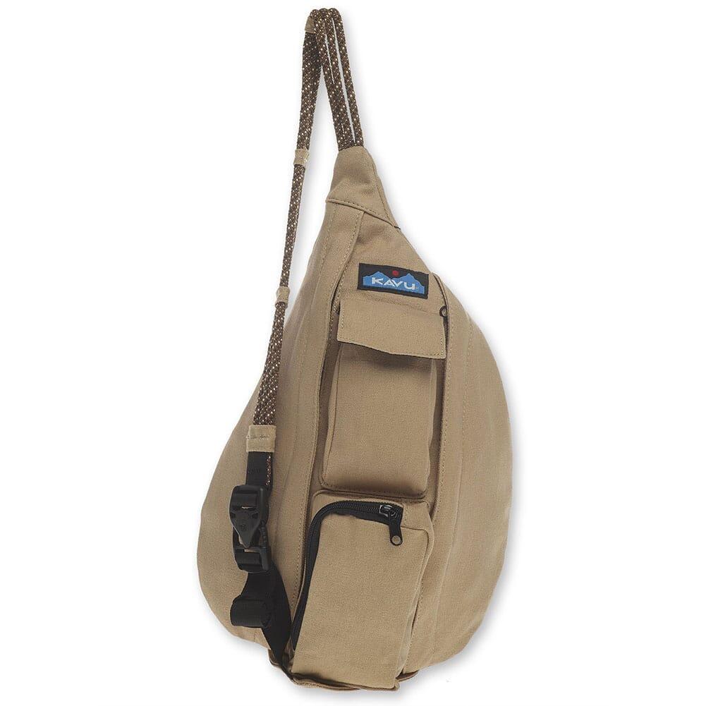 Image for Kavu Women's Mini Rope Bag - Khaki from bootbay