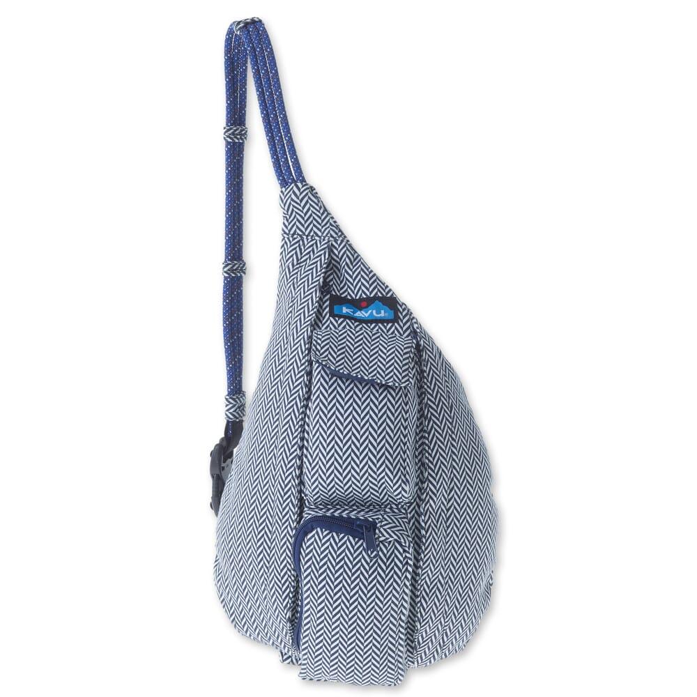 Image for Kavu Women's Mini Rope Bag - Herringbone from bootbay