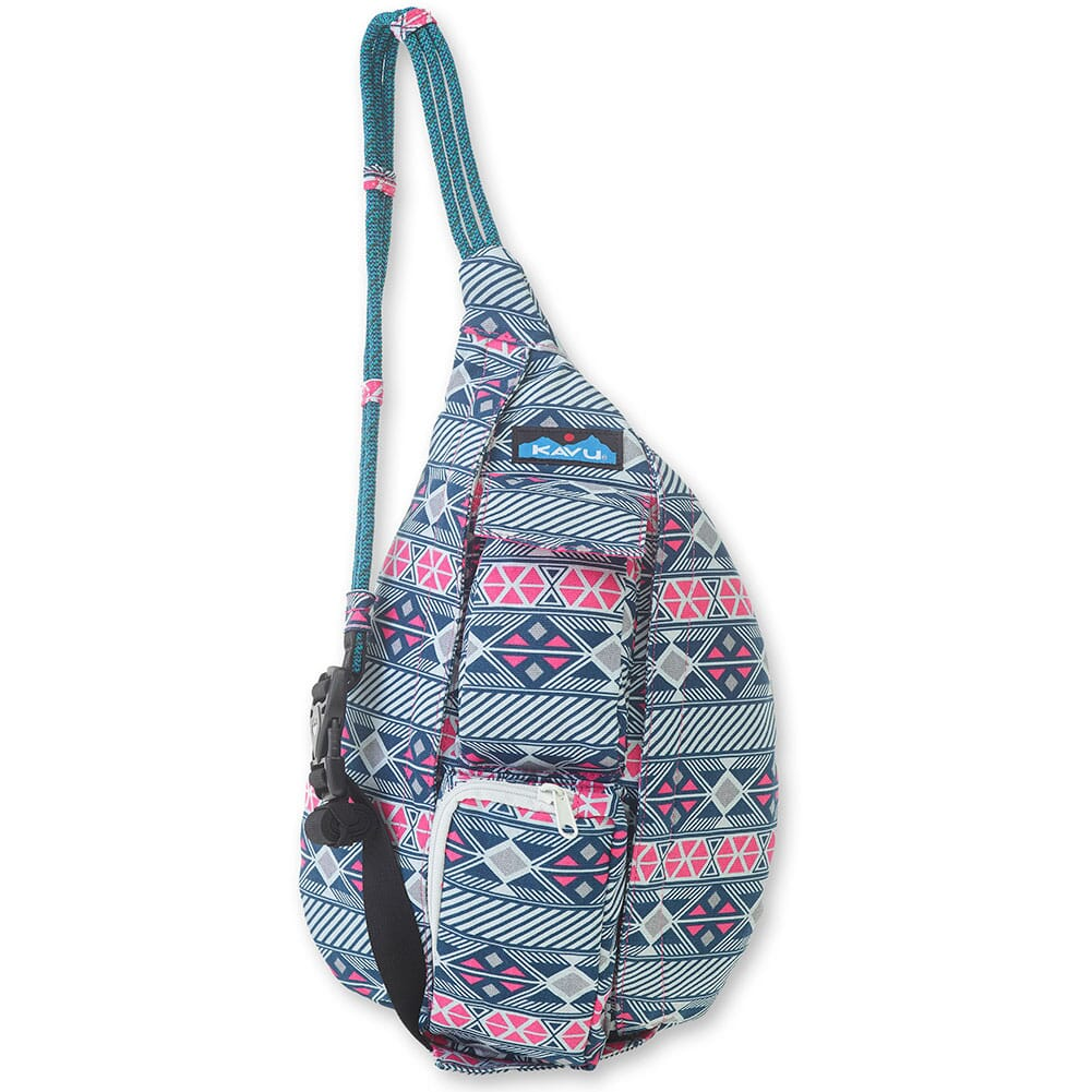 Image for Kavu Women's Mini Rope Bag - Gem Inlay from bootbay