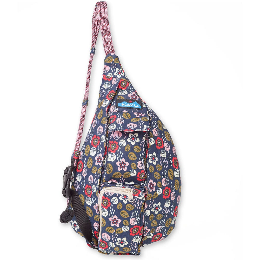 Image for Kavu Women's Mini Rope Bag - Sakura Fall from bootbay