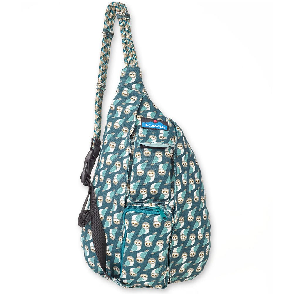 Image for Kavu Women's Mini Rope Bag - Owlyoop from bootbay