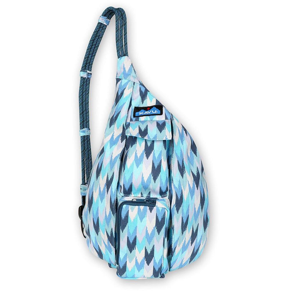 Image for Kavu Women's Mini Rope Bag - Blue Palette from bootbay