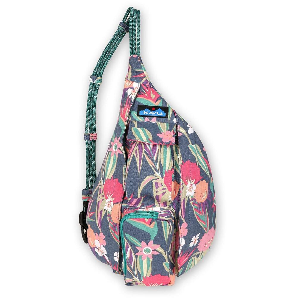 Image for Kavu Women's Mini Rope Bag - Indigo Paradise from bootbay
