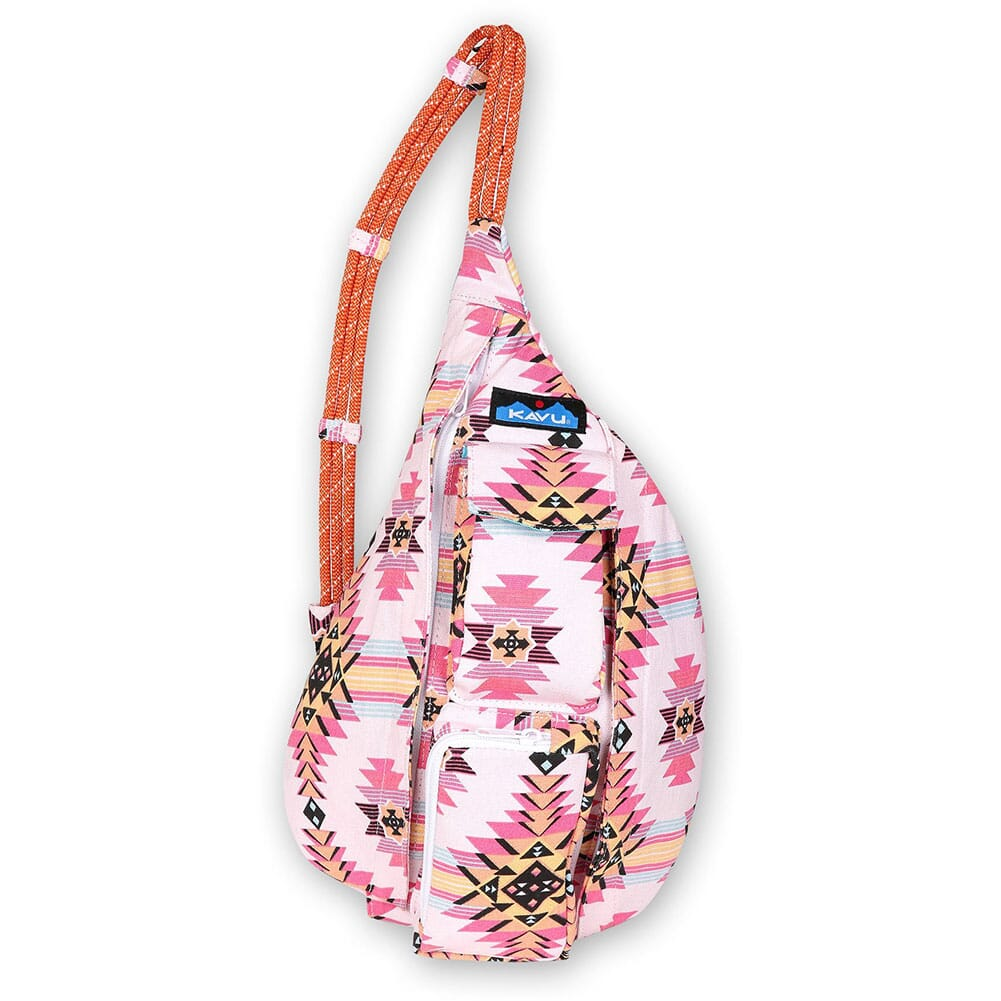Image for Kavu Women's Mini Rope Bag - Mojave Dusk from bootbay