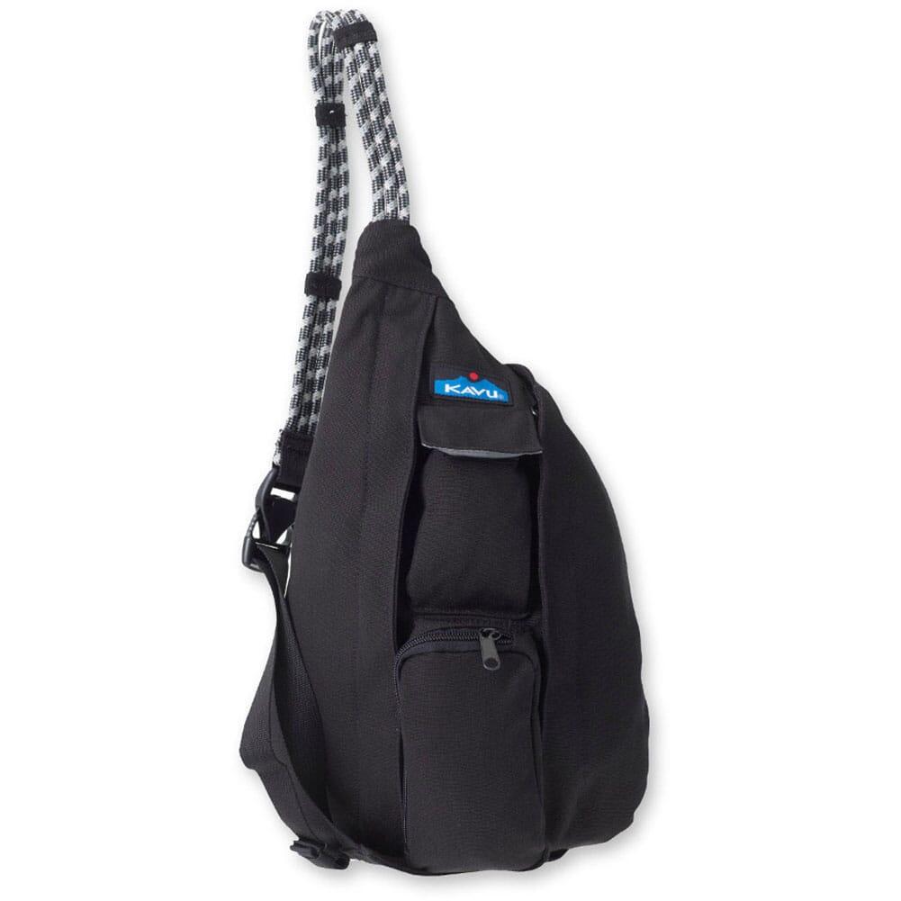 Image for Kavu Women's Mini Rope Bag - Black from bootbay