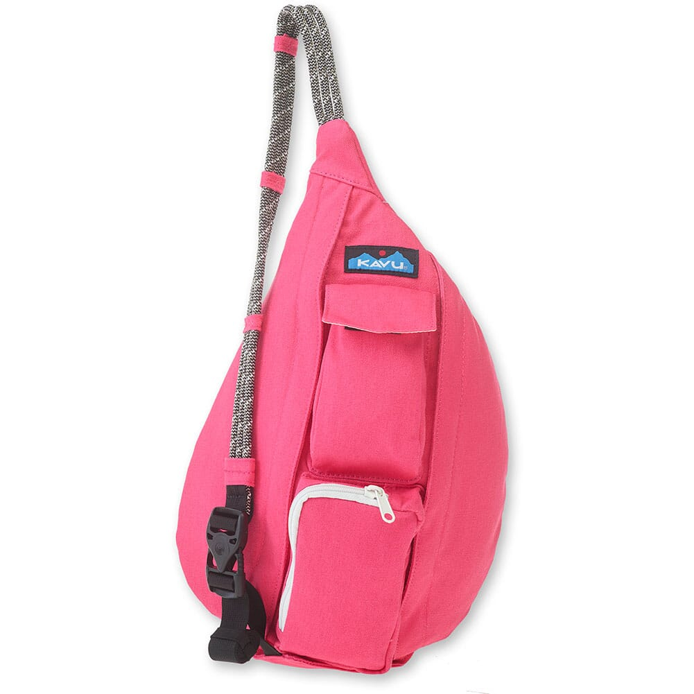 Image for Kavu Women's Mini Rope Bag - Magenta from bootbay