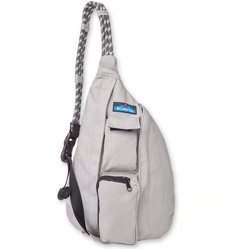 Image for Kavu Women's Mini Rope Bag - Stone from bootbay