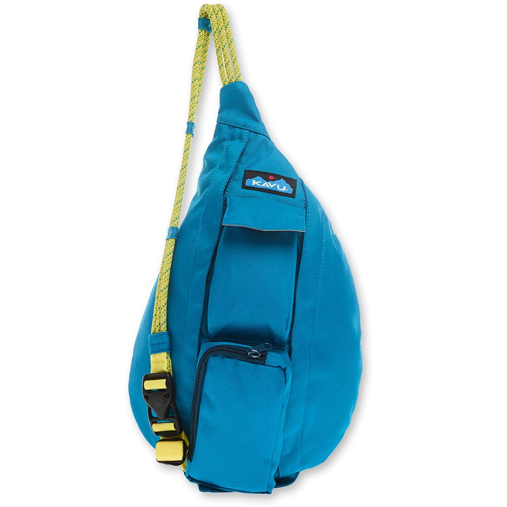 Image for Kavu Mini Rope Sling Pack - Skydive Blue from bootbay