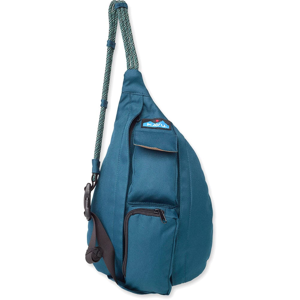 Image for Kavu Mini Rope Sling Pack - India Ink from bootbay