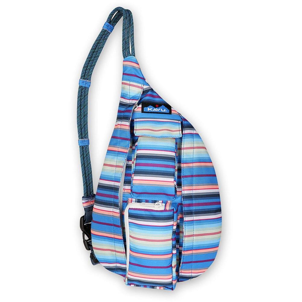 Image for Kavu Mini Rope Sling Pack - Playa Stripe from bootbay