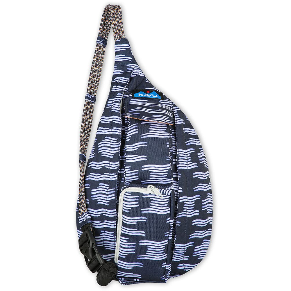 Image for Kavu Women's Mini Rope Sling Pack - Evening Tide from bootbay