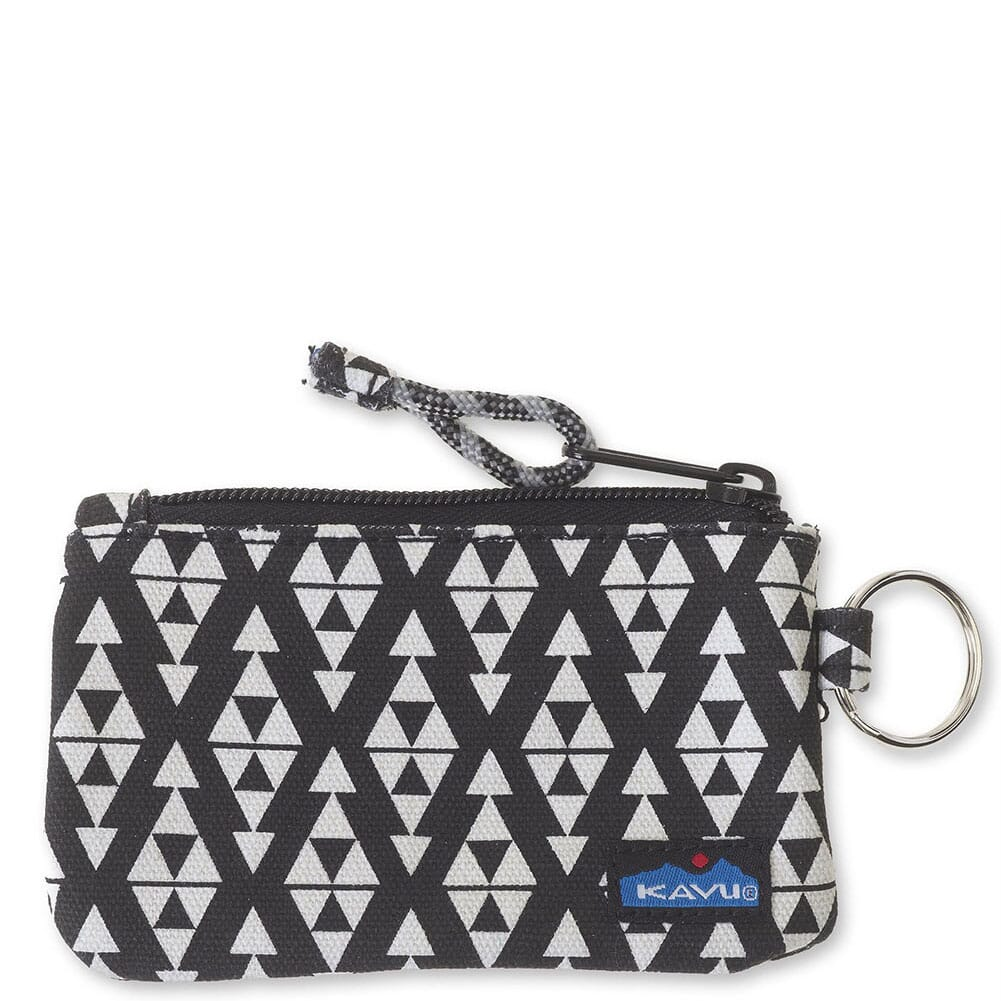 Image for KAVU Women's Stirling Wallet - BW Trio from bootbay