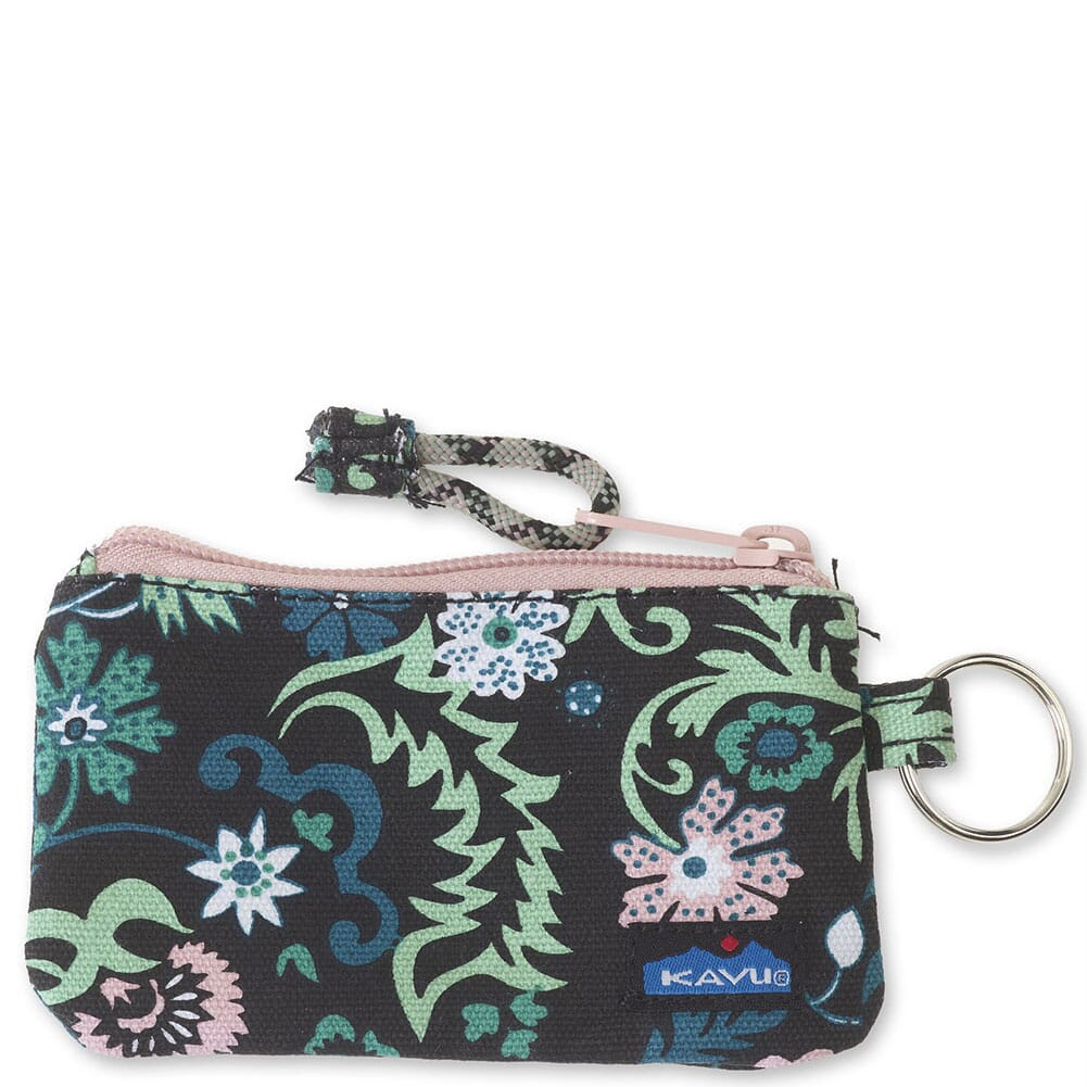 Image for KAVU Women's Stirling Wallet - Whimsical Meadow from bootbay