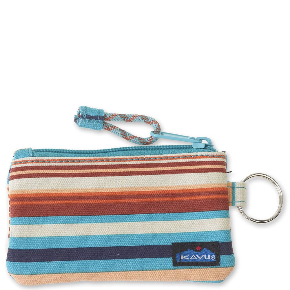 Image for KAVU Women's Stirling Wallet - Cascade Stripe from bootbay