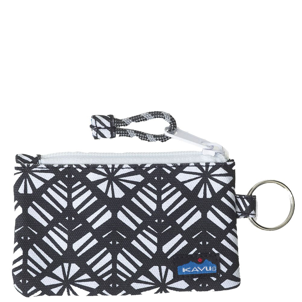 Image for KAVU Women's Stirling Wallet - Static Rhombus from bootbay