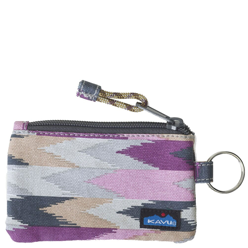Image for KAVU Women's Stirling Wallet - Berry Palette from bootbay