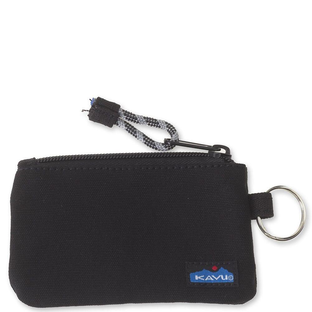 Image for KAVU Women's Stirling Wallet - Black from bootbay