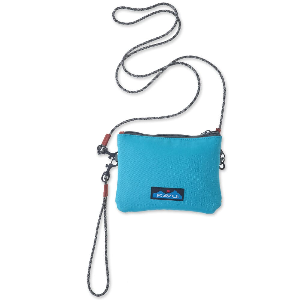 Image for KAVU Women's Renrose Cross Body Wallet - Grand Canyon from bootbay
