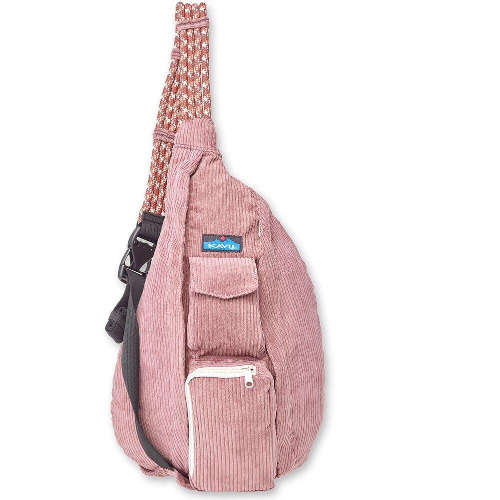 Image for KAVU Women's Rope Cord Bag - Rum Raisin from bootbay