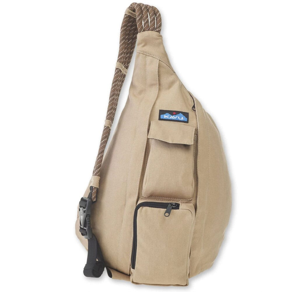 Image for Kavu Women's Rope Bag - Khaki from bootbay