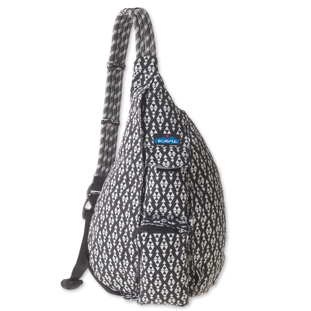 Image for Kavu Women's Rope Bag - BW Trio from bootbay