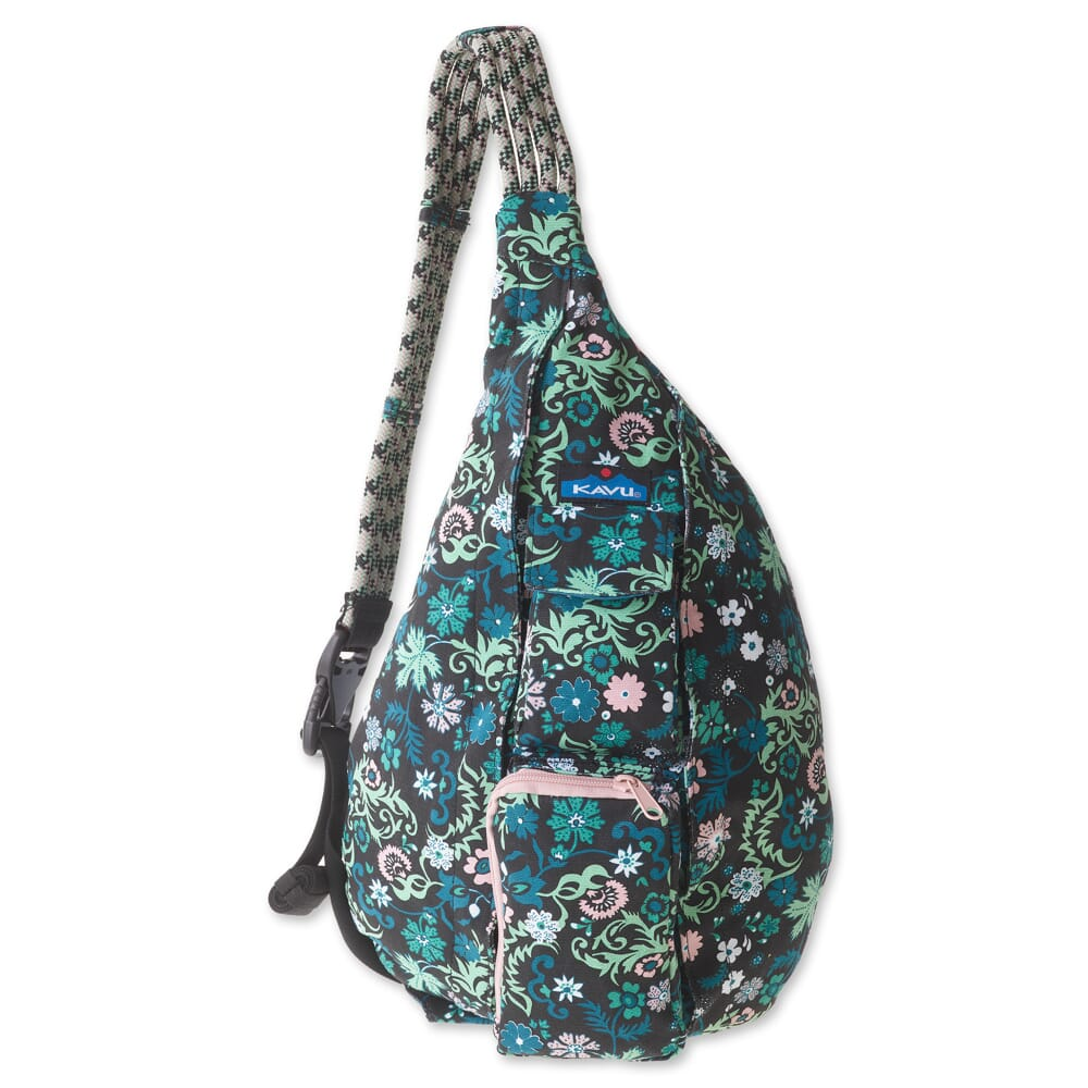 Image for Kavu Women's Rope Bag - Whimsical Meadow from bootbay