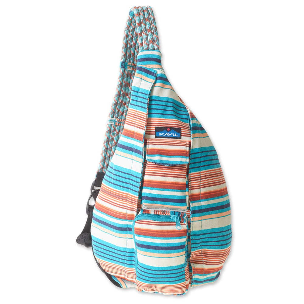 Image for Kavu Women's Rope Bag - Cascade Stripe from bootbay