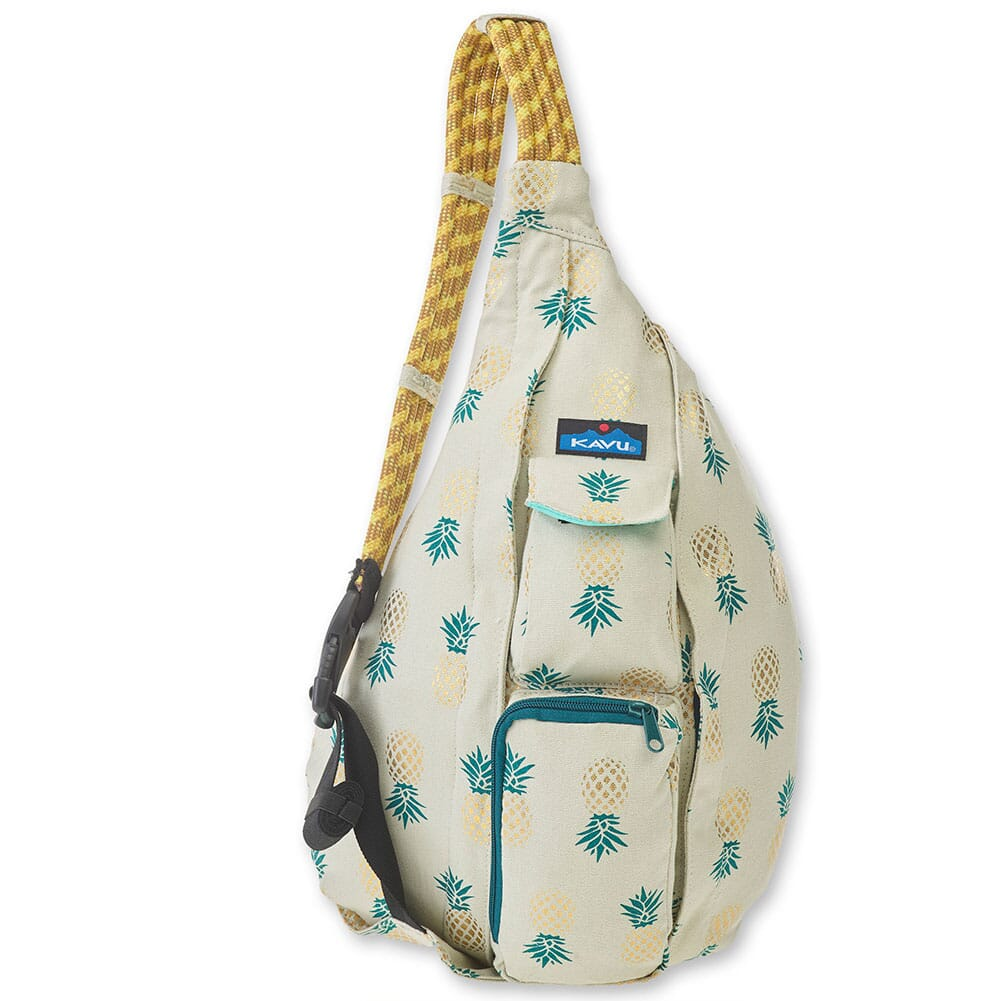 Image for Kavu Women's Rope Bag - Pineapple Express from bootbay