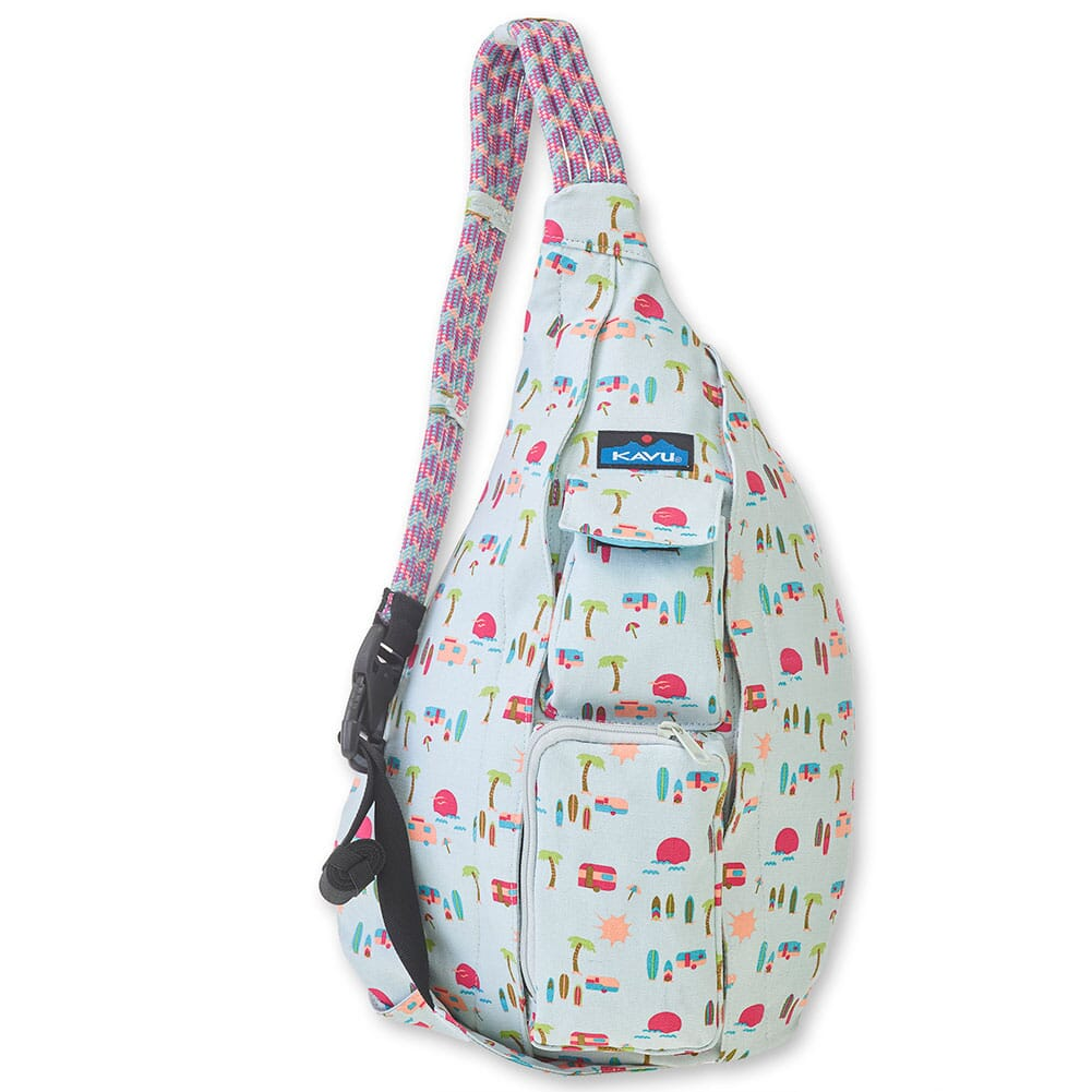 Image for Kavu Women's Rope Bag - Surf Camp from bootbay