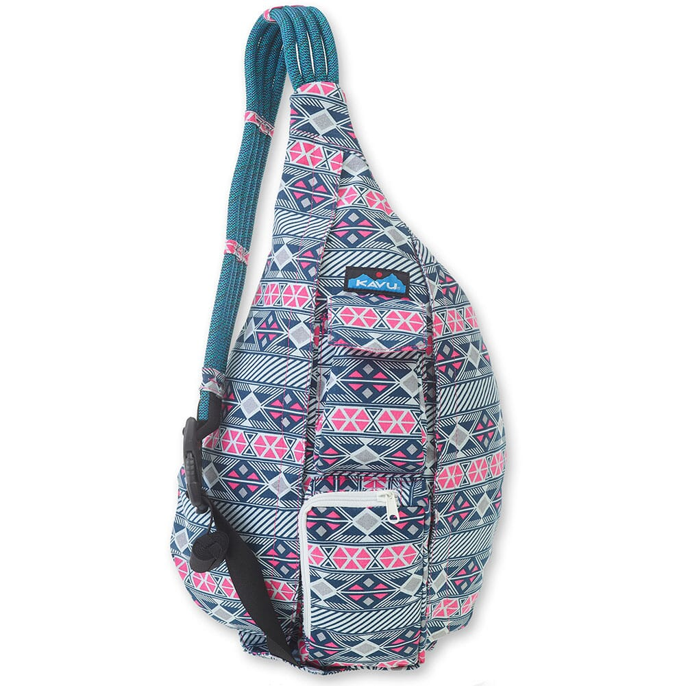 Image for Kavu Women's Rope Bag - Gem Inlay from bootbay