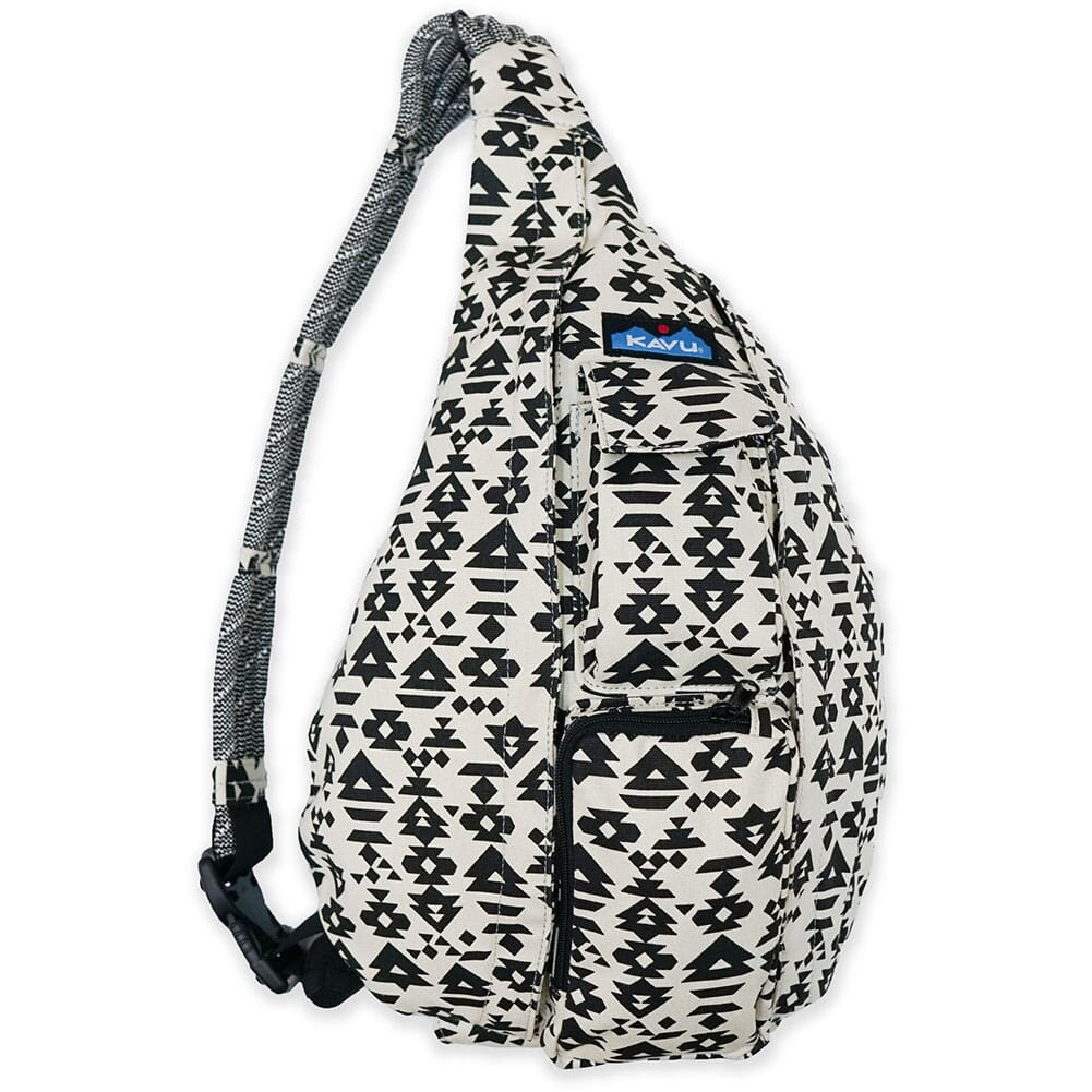 Image for Kavu Women's Rope Bag - BW Imprint from bootbay
