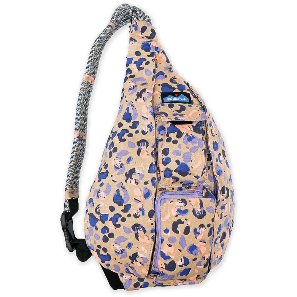 Image for Kavu Women's Rope Bag - Wild Spots from bootbay