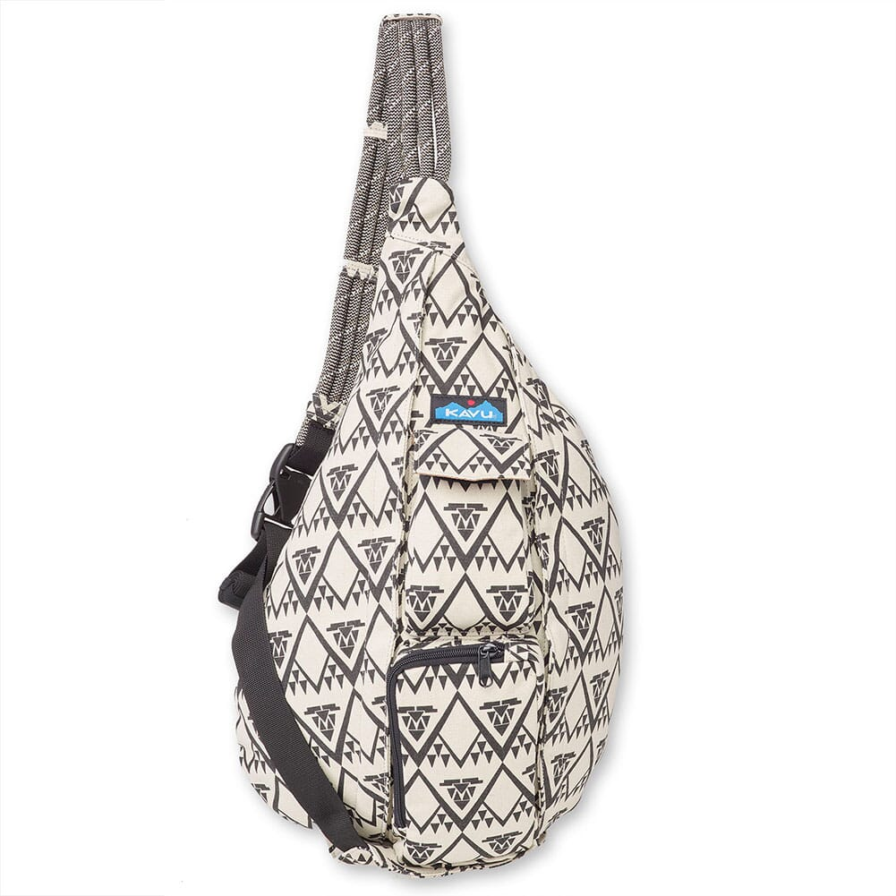 Image for Kavu Women's Rope Bag - Pyramid Stack from bootbay