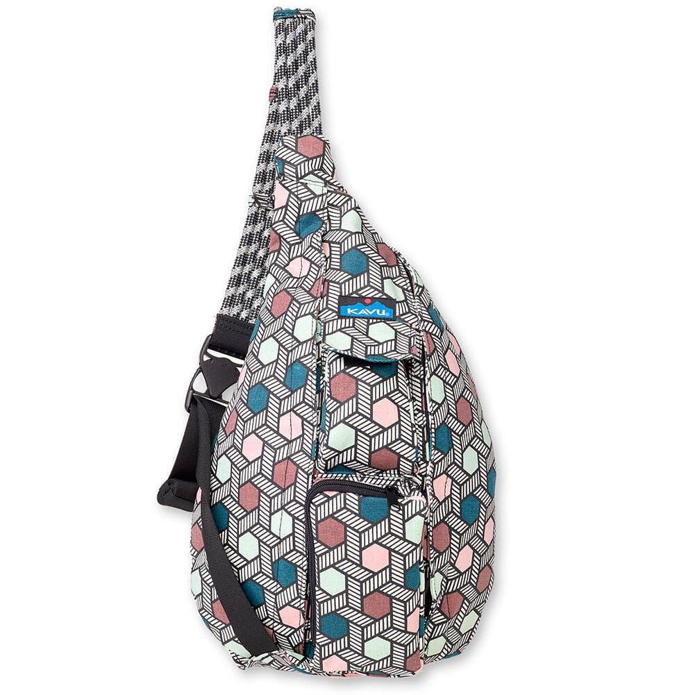 Image for Kavu Women's Rope Bag - Jewel Pop from bootbay