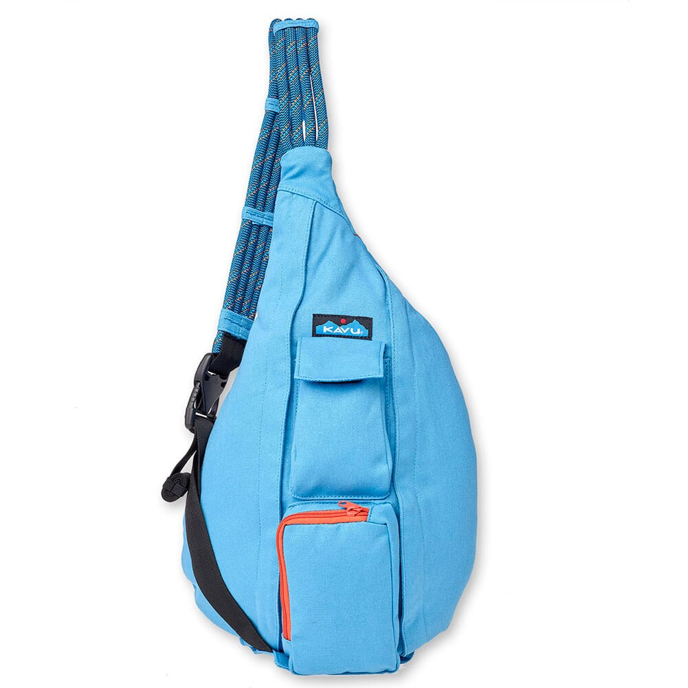 Image for Kavu Women's Rope Bag - Fjord Blue from bootbay