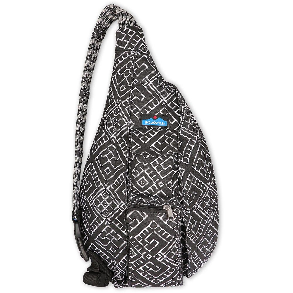 Image for Kavu Women's Rope Bag - Tile Maze from bootbay