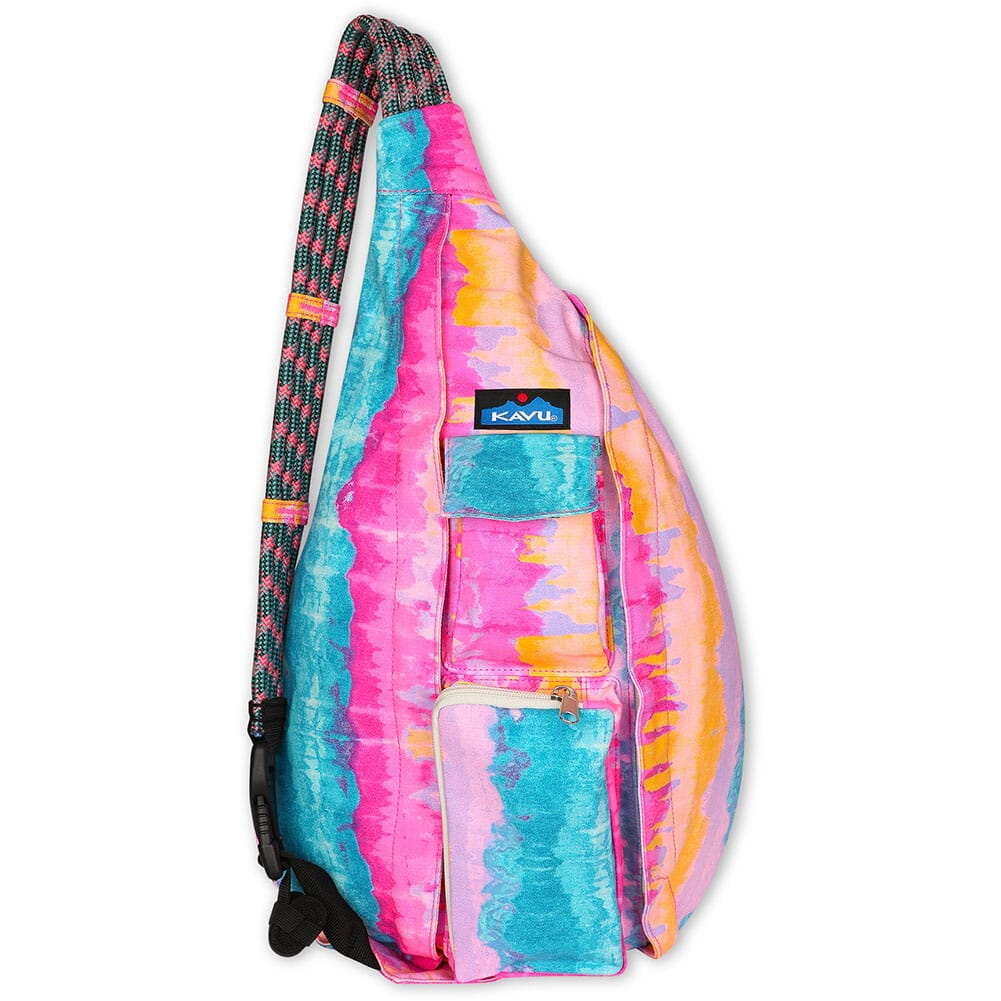 Image for Kavu Women's Rope Bag - Surf Tie Dye from bootbay