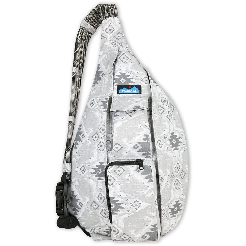Image for Kavu Women's Rope Bag - Stoneway Ikat from bootbay