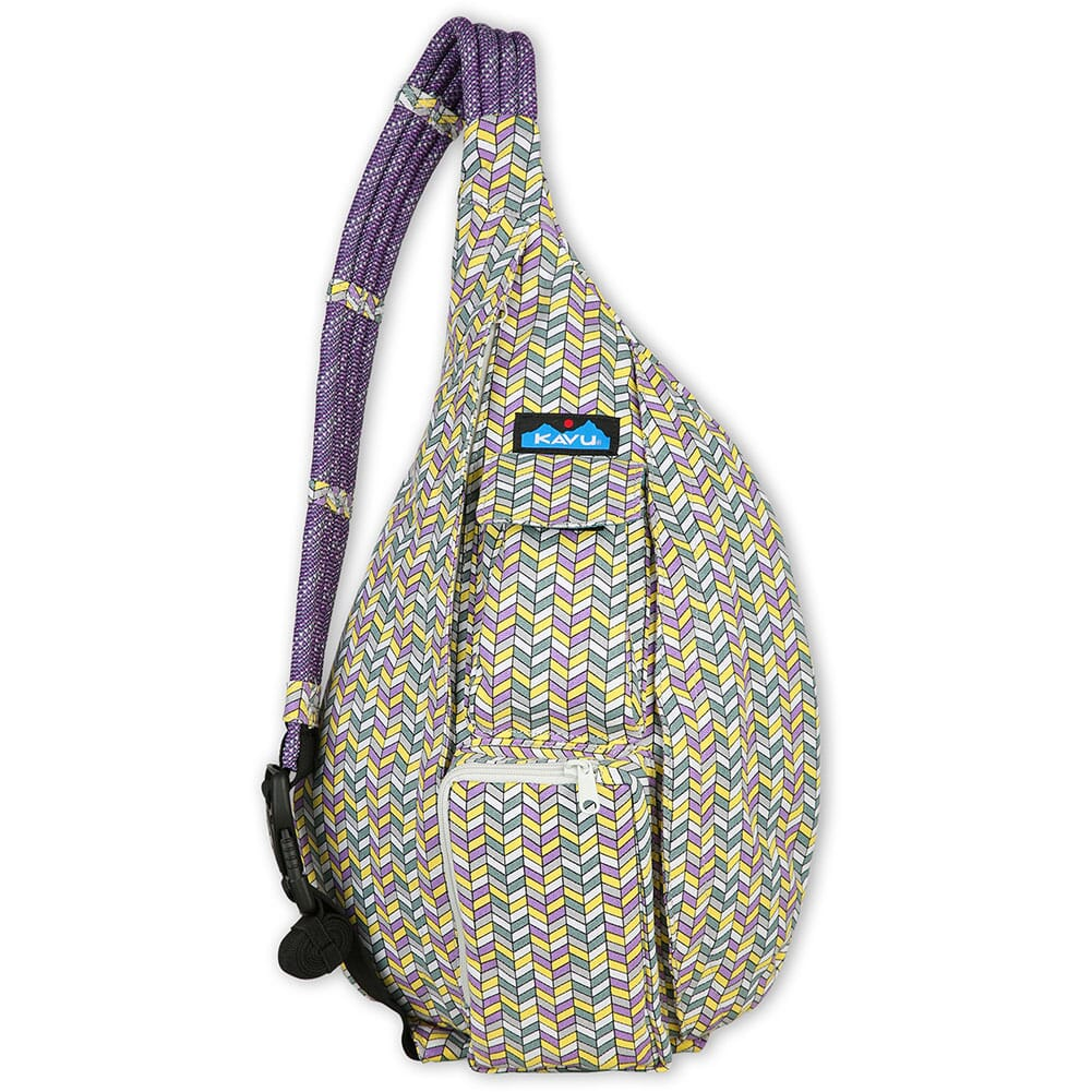 Image for Kavu Women's Rope Bag - Itty Bitty Chevron from bootbay