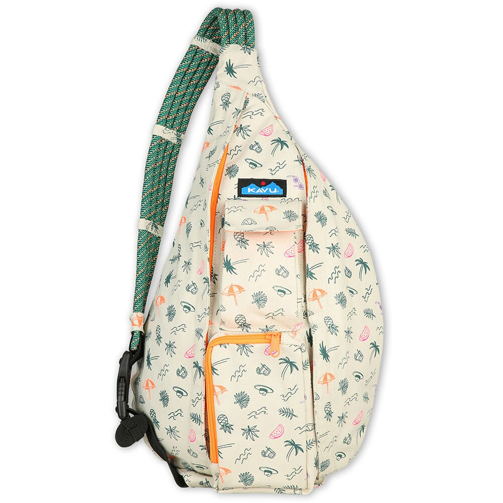 Image for Kavu Women's Rope Bag - Beachscape from bootbay